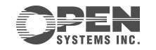 Open Systems, Inc.: Alleviating Compliance Pressures with Effective Solutions